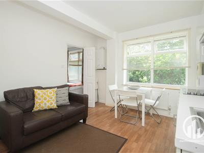 Property image of home to let in Taymount Rise, Forest Hill